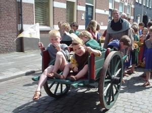 bedevaartgangers2005