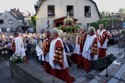 'Schrijndragers in Concert'