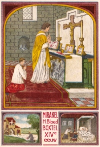 devotieprentje
