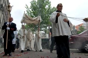 sacramentsprocessieamsterdam