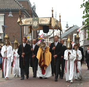 sacramentsprocessieboxtel