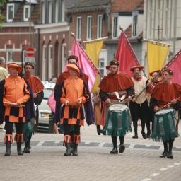 Prima processieweer